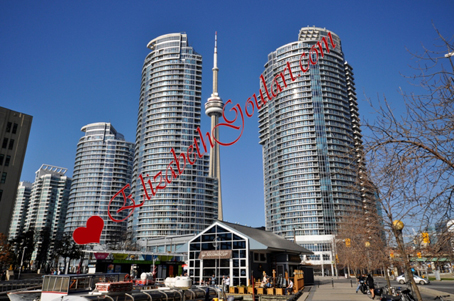 Apartments For Rent Water Club Toronto