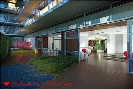Toronto Harbourfront Condos For Sale / Rent - Elizabeth