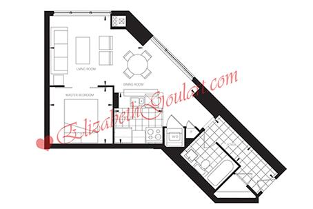 toronto harbourfront condos for sale rent elizabeth west quay floor plan quay home plans ideas picture