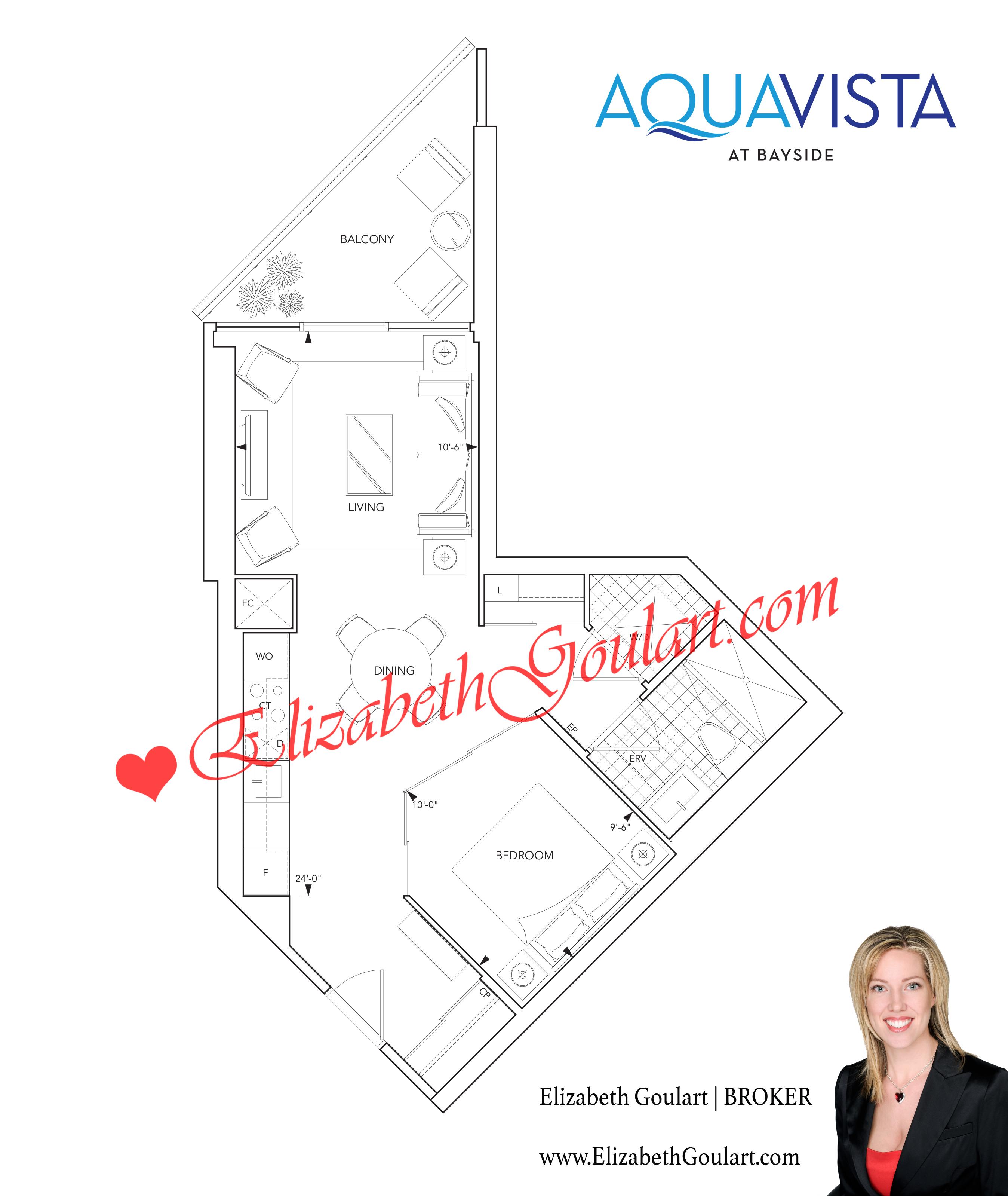 1 Edgewater Drive Aquavista At Bayside For Sale Rent Elizabeth Goulart Broker