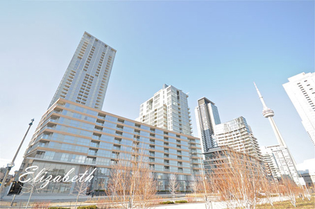 Toronto Harbourfront Condos For Sale Rent Elizabeth