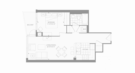 Index of gallery featured 89 for 16 yonge street floor plans