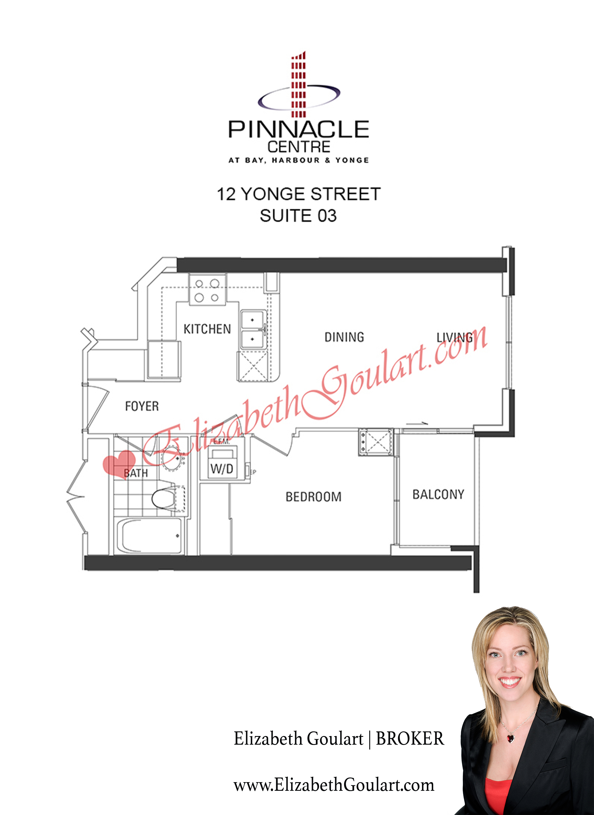 12 yonge street pinnacle centre condos floor plans 12 yonge street pinnacle centre condos floor plans