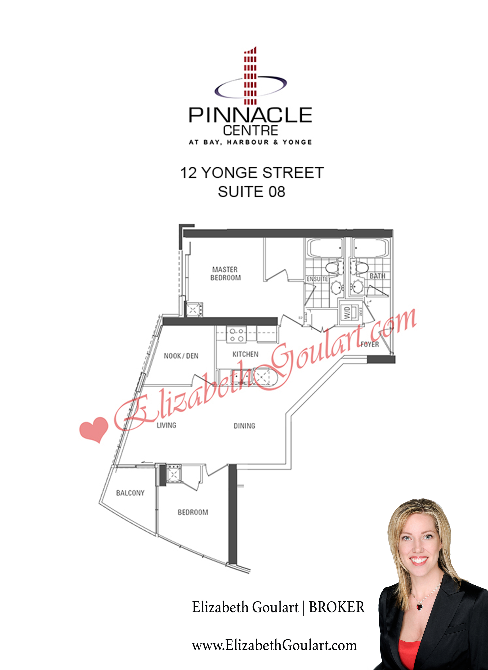 12 yonge street pinnacle centre condos floor plans 16 yonge street pinnacle centre condos floor plans