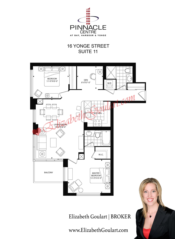 16 yonge street floor plans 16 yonge street floor plans for 18 yonge st floor plans