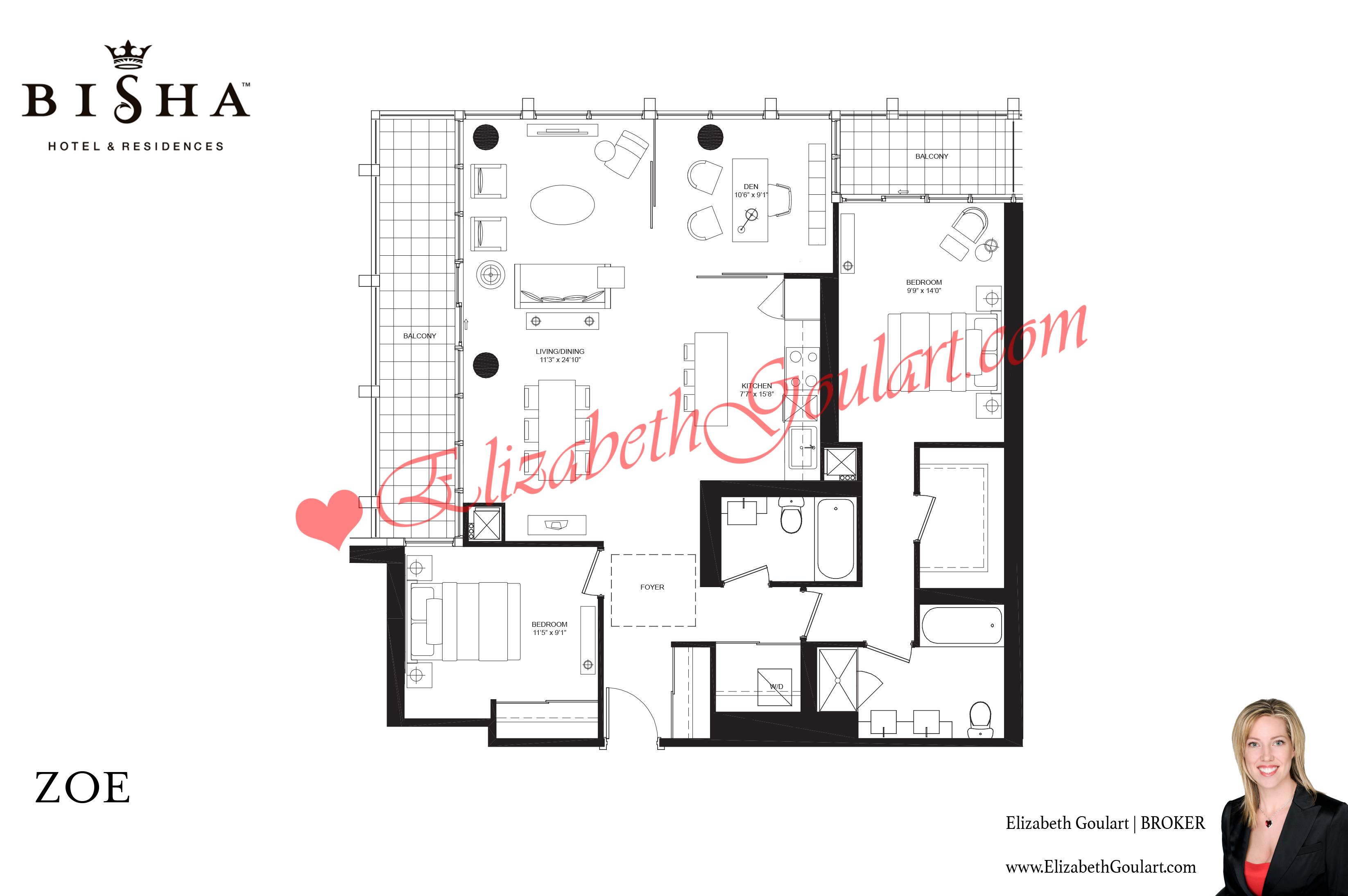 88 Blue Jays Way Bisha Condominiums For Sale Rent Elizabeth Goulart Broker