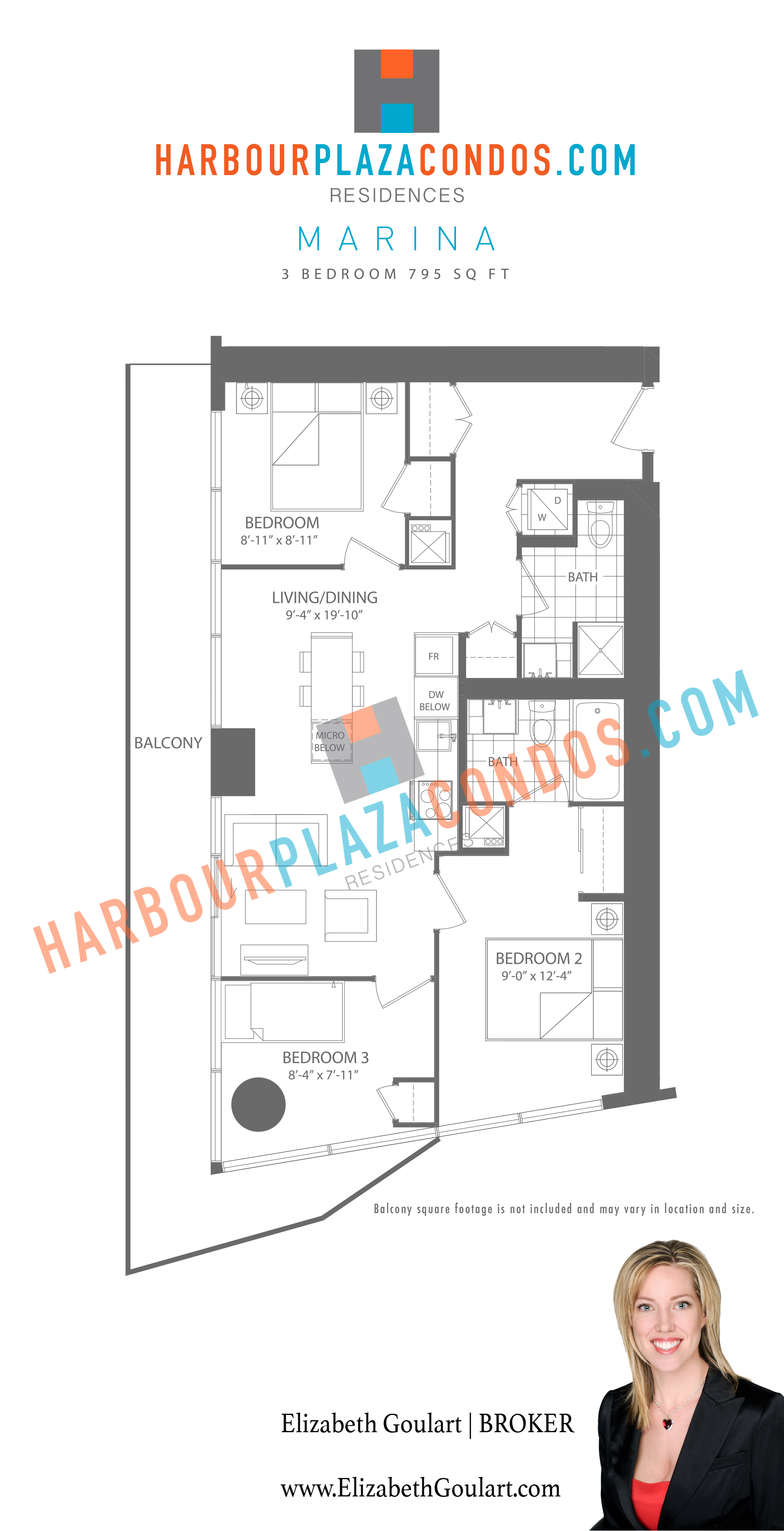 Harbour plaza condos for sale rent for 1121 bay street floor plans