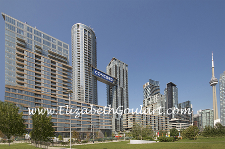 Toronto condos apartments for rent elizabeth goulart for 15 iceboat terrace amenities