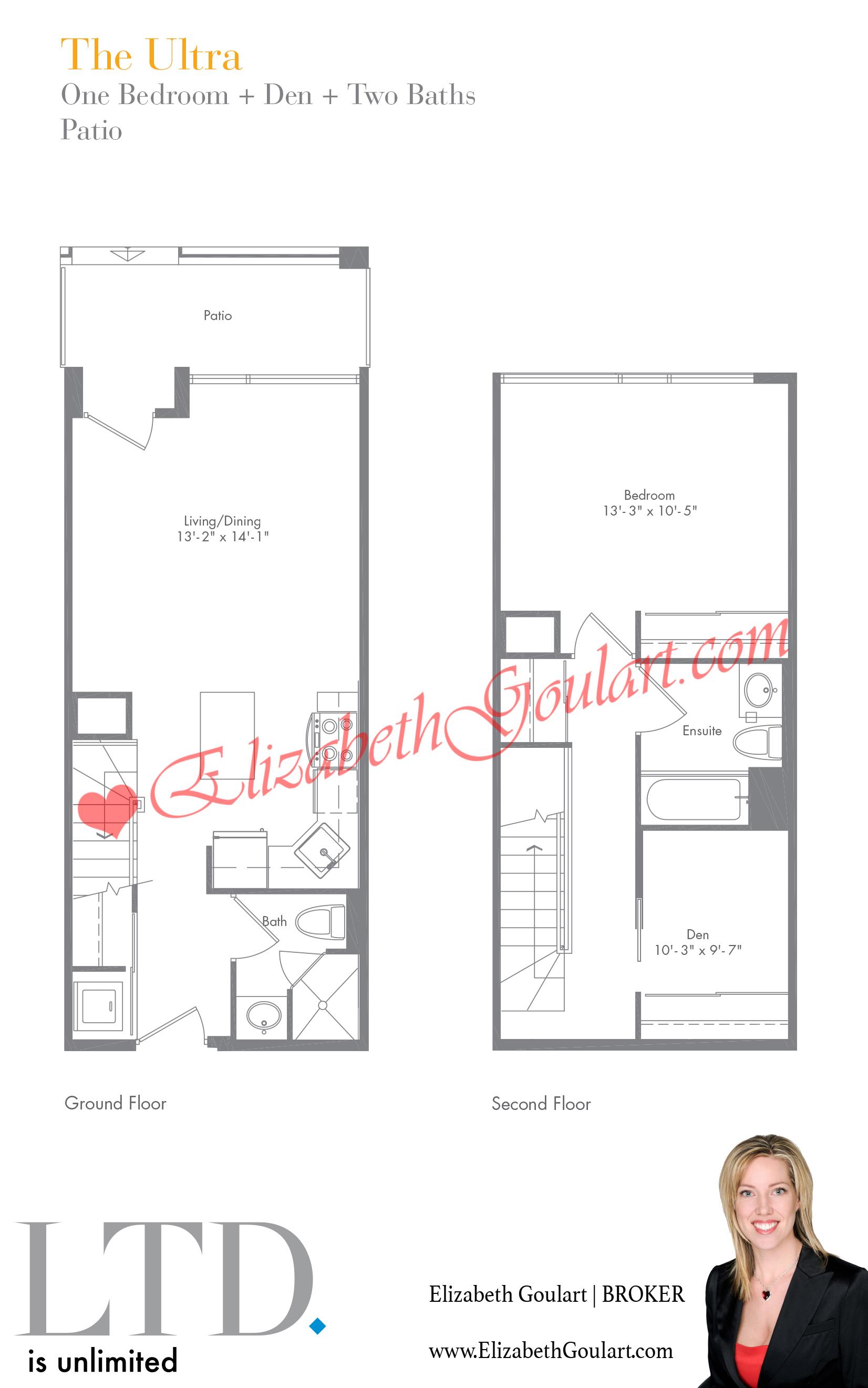 628 Fleet Street West Harbour City Condos For Sale